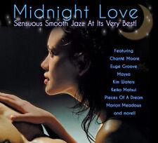 CD de musique Smooth Jazz pour Jazz love
