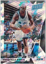 SHAQUILLE O'NEAL 2018 Panini National VIP NSCC Gold Pack Cracked Ice #/50 Magic