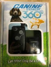 New listing PetPal Training Systems Canine Coach 360 Dt Systems Dog Trainer Dog Collar