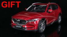 Car Model Mazda All New CX-5 CX5 Generation 2 1:18 (Red) + SMALL GIFT!!!!!!!!!!!