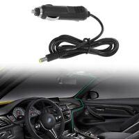 12V 24V Car Cigarette Lighter Socket Plug Adapter Cable DC Plug 2.1mm Supplies
