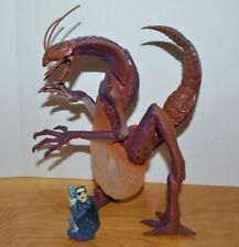 Vintage Men In Black Edgar Action Figure Alien Terrorist Monster 1997 Galoob