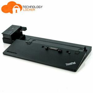 Lenovo 40A1 ThinkPad 20V  Pro Dock 00HM918 Docking Station