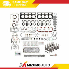 2007-2013 Chevy GM 5.3 AFM DOD DELETE KIT CAM GASKETS BOLTS LIFTERS+MORE