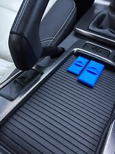 Volvo C30 Dash Board Covers (may fit other volvos with same Waterfall design)