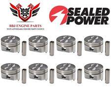 Sealed Power 534NP30 Cast Piston