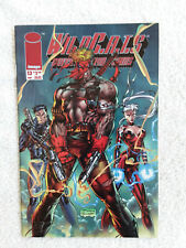 WildC.A.T.S. #13 (Sep 1994, Image) First Printing VF+