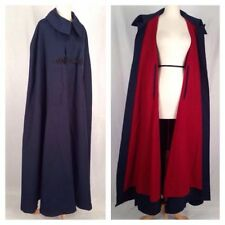 Custom VTG Inspired WWII Military Cape Cloak Neptune Garment Co.