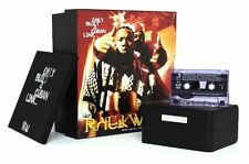 Raekwon Only Built 4 Cuban Linx 20TH Anniversary Purple Tape Watchbox