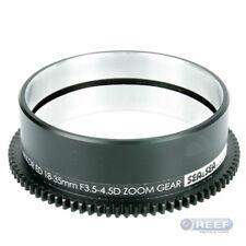 Sea & Sea Zoom Gear for AF Nikon 18-35mm ED F3.5-4.5D