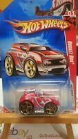 hot wheels Rocket Box 2010-205 (CP15)