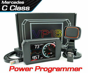 Volo Chip VP16 Power Programmer Performance Tuner for Mercedes C Class