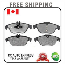 REAR CERAMIC BRAKE PADS FOR MERCEDES-BENZ GLK350 4MATIC 2010 2011 2012 2013
