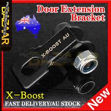 Car Rear Barn Door Extension Bracket X-Boost For Nissan Patrol GU All Wagons AUS