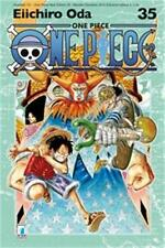 One Piece NEW EDITION 35 - MANGA STAR COMICS  NUOVO- Disponibili tutti i numeri!