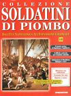 FASCICOLO COLLEZIONE SOLDATINI DI PIOMBO N. 13 - IL NEMICO DI NAPOLEONE - DeA