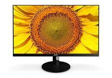Acer SA270bid 27 inch LED IPS Monitor - Full HD 1080p, 4ms Response, HDMI, DVI