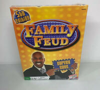 Family Feud 5th Edition Board Game Survey Says - Brand New Wrapped 2013