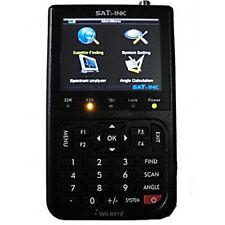 Satlink ws 6912 Digital TV Satellite Finder Sat Finder ws6912