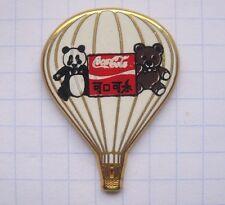COCA-COLA/Panda Orso... palloncino-PIN (134g)