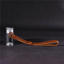 Cam-In Italian Cowskin Wrist Strap For Nikon D800/Leica M9-P/M9/M8 LWS-00503