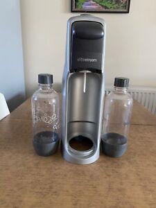 SodaStream Soda Maker - Grey