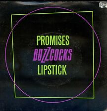 7inch BUZZCOCKS promises UK 1978 EX+ /VG++ (white spot on cover)