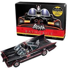 Batman Batmobile Classic Model Kit in Collector Edition Tin. Polar lights 1966