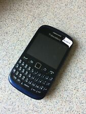 BlackBerry Curve 9320 - Blue (Vodafone) Smartphone
