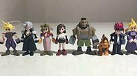 Square Enix FINAL FANTASY VII 7 REMAKE Ichiban Kuji G Mini Figure All set no box