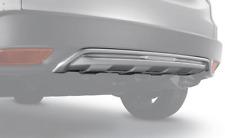 Genuine Honda Rear Bumper Skid Plate Garnish Fits: 2016-2019 HR-V