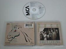 POCO/CRAZY LOVING/THE BEST OF POCO 1975-1982(MCA MCD42323) CD ÁLBUM
