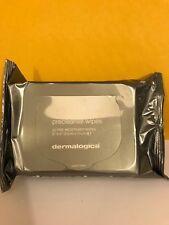 Dermalogica Precleanse Pre Moistened 20 Wipes Size 8 X 6 Brand New* Sale