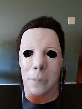 "Halloween ll Michael Myers ""Elrod"" Trick or Treat Studios Boogeyman Mask NWT"