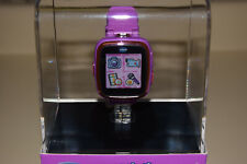 VTech Kidizoom Smartwatch DX Purple with Camera for Photos, Videos and More Neww
