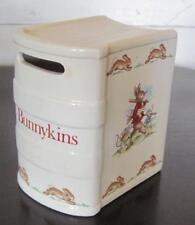 Royal Doulton Bunnykins Ceramic Bank