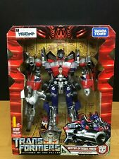Takara Transformers ROTF RA-24 Leader Class BUSTER OPTIMUS PRIME! MIMB!