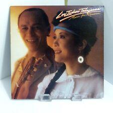 1982 Los Indios TabajarasMusic For Romance RCA VictorAFL1-4273 Mint Stereo LP