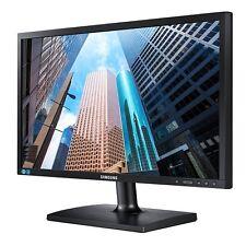 Samsung S22e200bw 22 Inch LED Monitor - 1680 X 1050 5ms Response DVI