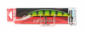 Yo Zuri Crystal Minnow DD Walleye 90 mm Floating Lure R1205-MPC (6770)