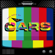 The Cars BEST OF 180g REMASTERED Greatest Hits 18 Essential Songs NEW VINYL 2 LP