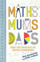 Maths for Mums and Dads, Rob Eastaway, Mike Askew | Hardcover Book | Good | 9780