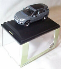 OXFORD 76LRDS001 1/76 LAND ROVER Discovery Sport Corris Grey