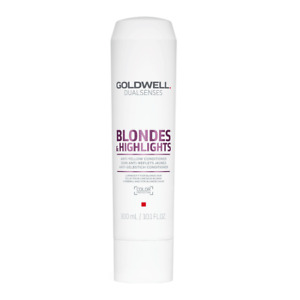 Goldwell Blondes and Highlights Anti Yellow Conditioner 300 ml / 10.1 oz