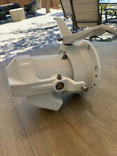 Jet Boat American Turbine/Dominator/ Berkeley Jet Pump Steering Nozzle W/ rudder
