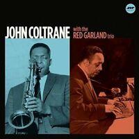 Coltrane, John with the Red Garland TrioJohn Coltrane (New Vinyl)