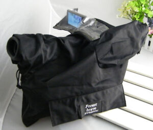 Waterpr Rain Cover for Sony PXW-X180 pxw-150 PXW-X160 PXW-X200 z280v Camcorder