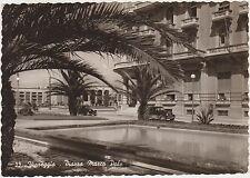 VIAREGGIO - PIAZZA MARCO POLO (LUCCA) 1941