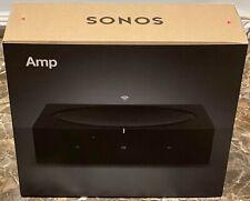 SONOS AMP Wireless Amplifier, 125W per channel- BRAND NEW!! (Gen 2) IN STOCK NOW