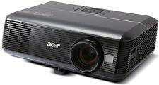 High End HDTV ACER 4.000 AnsiLumen Beamer, UVP 1399 Euro, HDMI! FULL HD komp.